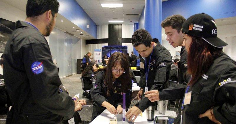 NASA lanza convocatoria para estudiantes mexicanos