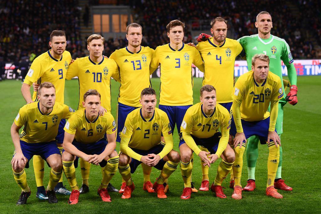 Ya son 29 los clasificados al Mundial de Rusia 2018