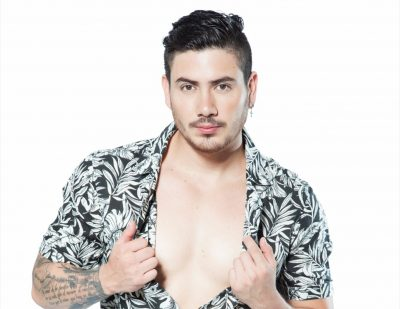 Víctor de 'Acapulco Shore' se someterá a cirugía para aumentar el tamaño de su virilidad