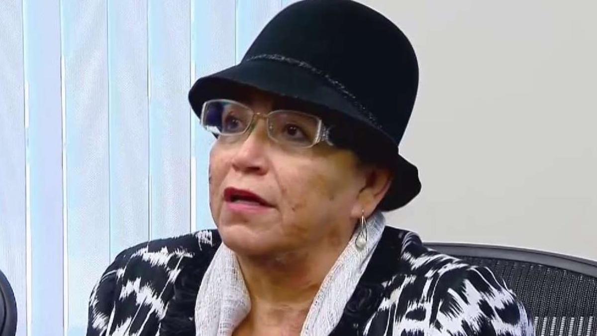 Madre de Jenny Rivera demandará a la compañía de licaudoras NutriBullet (FOTOS)