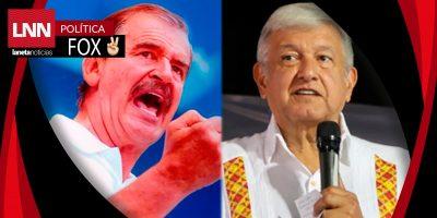 Vicente Fox asegura que AMLO es amigo de Vladimir Putin