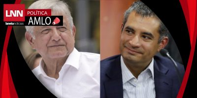 Enrique Ochoa presentará denuncia en contra de AMLO