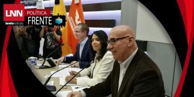 Frente Ciudadano tendrá método para elegir candidato la próxima semana