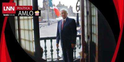 Mancera le abre las puertas de su oficina a AMLO para grabar documental