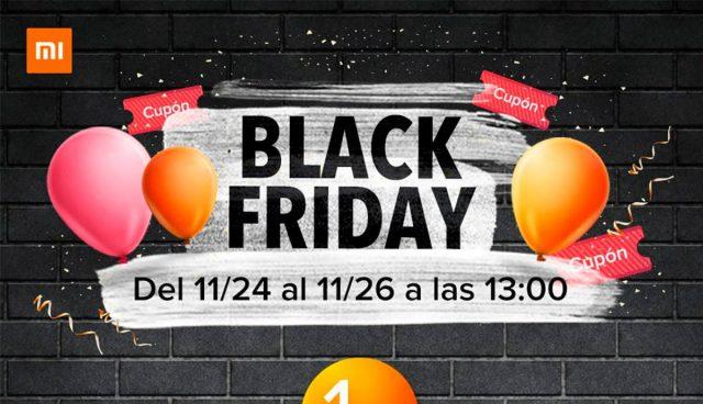 ¡Celulares desde 23 pesos! ¡Xiaomi anuncia sus ofertas para el Black Friday!