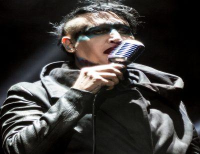 Las redes sociales lloran la muerte de … ¿Marilyn Manson?