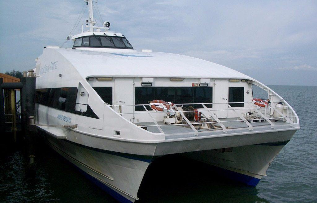 ¿Taxi marítimo en Cancún? ¡Entérate!