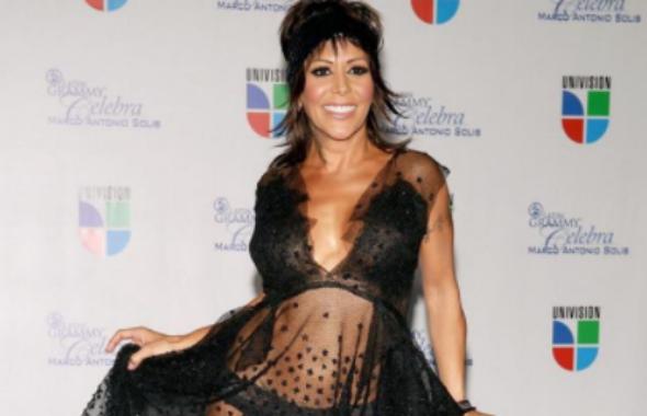 Alejandra Guzmán recae en el alcohol