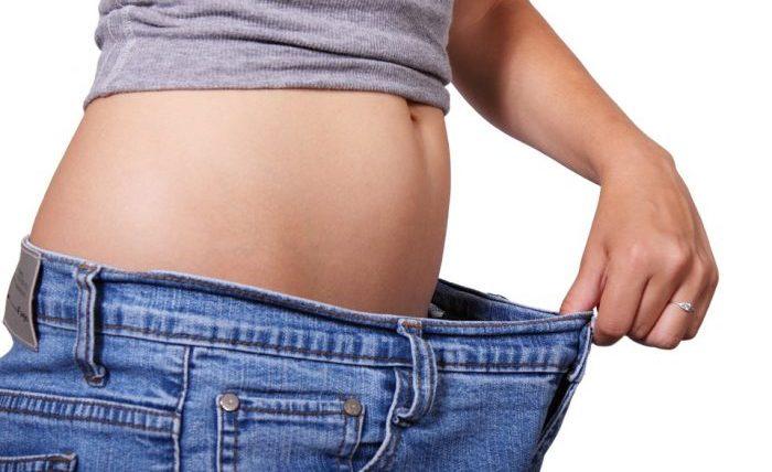 5 maneras de bajar de peso antes de las vacaciones