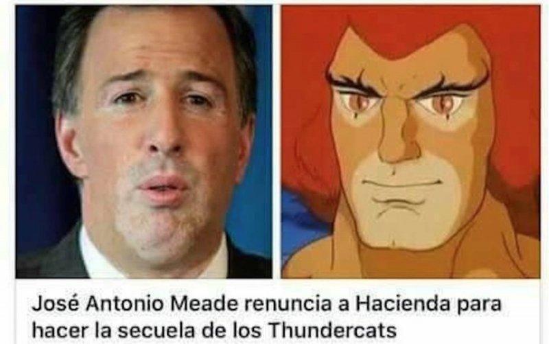 Resultado de imagen para memes de los candidatos presidenciales mexico 2018