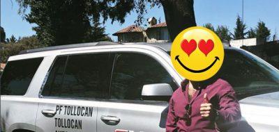 Un actor quiere gobernar el municipio Ocoyoacac  del Estado de México