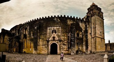Referentes turísticos de Morelos están cerrados