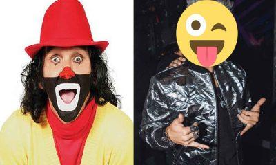 'Cepillín' va a cantar reggaetón e invitará a este famoso (FOTO)