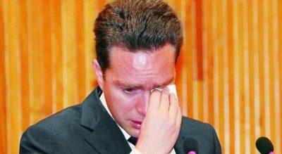 Terrible accidente cobra la vida de miembros del equipo de Manuel Velasco