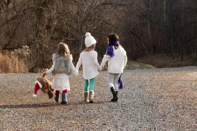 Tres hermanitas son abusadas, una de ellas muere asfixiada