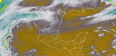 Pronostican noche de bajas temperaturas para el centro y norte del país