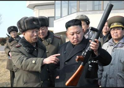 Corea del Norte promete renunciar a las armas nucleares con una condición