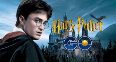 Creadores de Pokémon Go lanzarán juego de Harry Potter