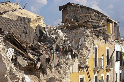 Expertos advierten que el siguiente año habrá más sismos