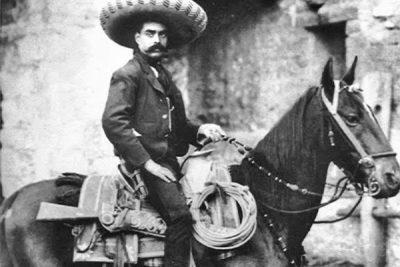 Emiliano Zapata, el revolucionario insobornable y fiel a sus ideales de justicia