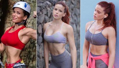 La Sexy colombiana que esta conquistando Instagram