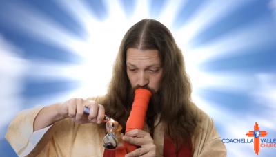 Iglesias ofrecen marihuana para hacer 'viajes espirituales' (VIDEO)