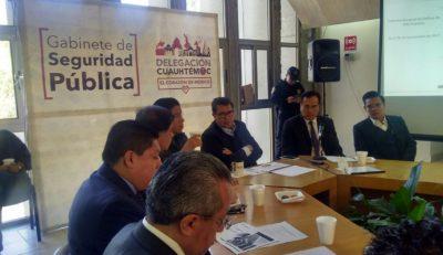 Ricardo Monreal pide evitar comercio informal en diciembre