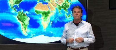 NASA presenta video sobre el aterrador cambio de la Tierra