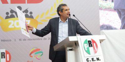 """""""AMLO y MORENA quieren que México dé un salto al precipicio"""": Ochoa"""