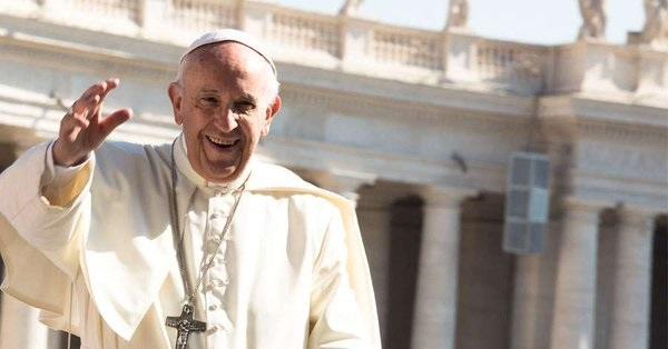 Papa Francisco asegura que escándalos dañan a los buenos cristianos