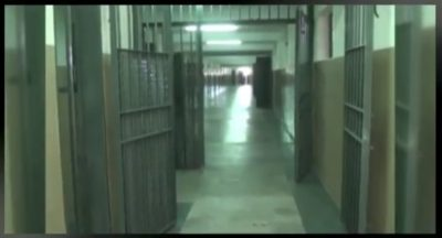Fantasmas atemorizan a reos en una cárcel de Argentina (Video)