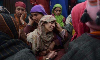 Avalancha humana deja al menos 15 muertos en Marruecos