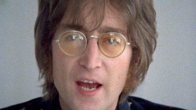 John Lennon toca cumbia y causa furor en redes sociales (VIDEO)