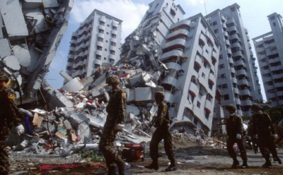 Predicen aumento de terremotos potentes en 2018