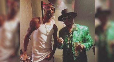 """Snoop Dogg """"mata"""" a Trump en polémica portada de su nuevo disco (FOTO)"""