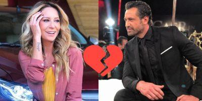 Gabriel Soto rompe el silencio y confirma divorcio con Geraldine Bazán