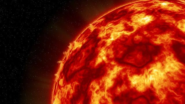 La UNAM pronostica extinción del Sol