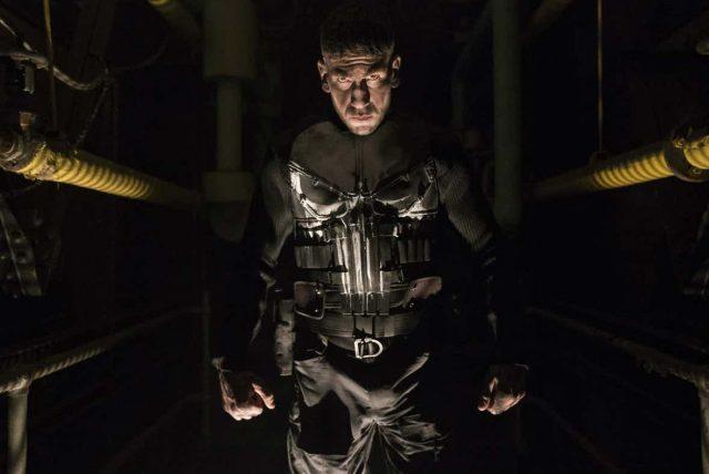 Netflix estrena la polémica serie de 'The Punisher'