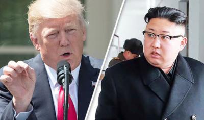 Trump vuelve a incluir a Corea del Norte como estado patrocinador del terrorismo