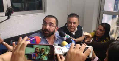 El hijo de Vicente Fernández buscará ser gobernador de Jalisco