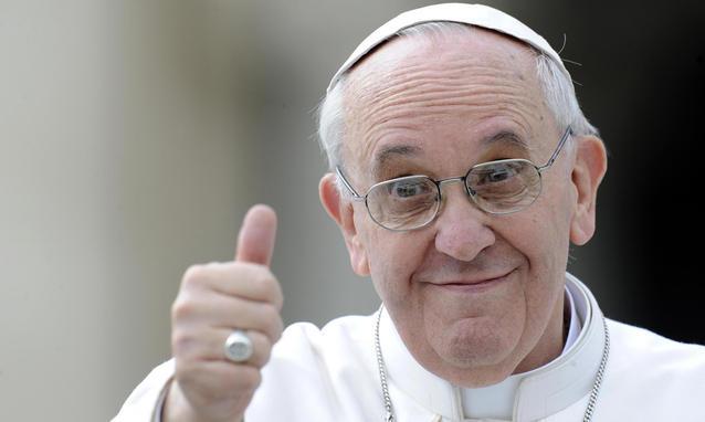 Papa Francisco dedica carta de Navidad al mundo