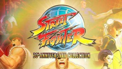 Capcom celebra 30 años de Street Fighter con nueva colección para consolas y pc (VIDEO)