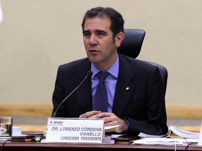 Se prevén nuevas elecciones en Nuevo León, si el 'Bronco' se va de campaña: INE