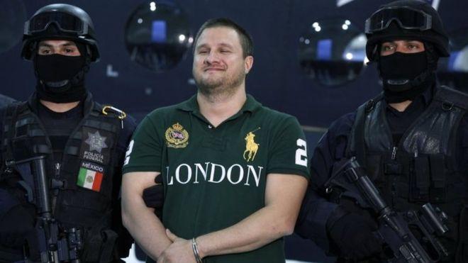 'La Barbie' asegura que Calderón intentó pactar con el narco