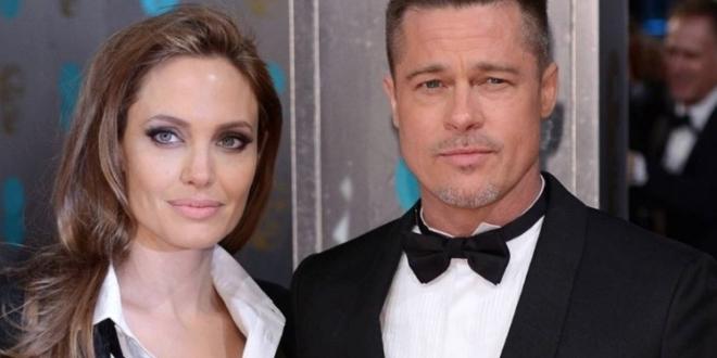 Angelina Jolie quiere salvar desesperadamente su matrimonio