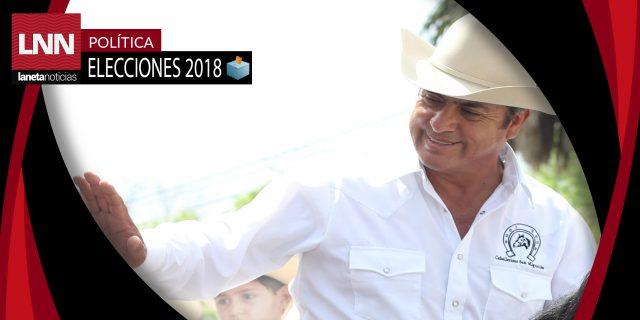 INE actúa sin transparencia en conteo de firmas: 'El Bronco'