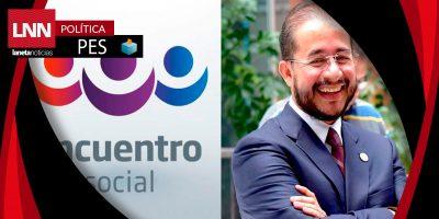 Partido Encuentro Social irá en coalición con MORENA y PT