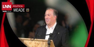El PRI ya tiene listos dos spots de precampaña para José Antonio Meade