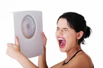 Seis razones por las que no puedes bajar de peso