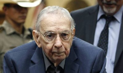 Sacerdote mató a una hispana y recibe condena hasta 57 años después